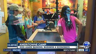 AmeriTowne Camp - Video