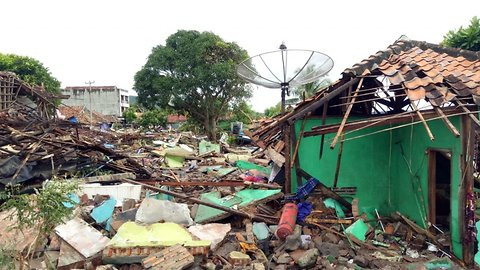 At Least 222 Dead, 800 Injured After Tsunami In Indonesia