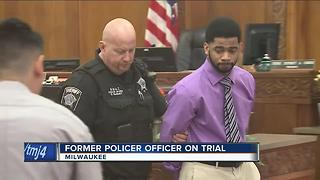 Jury selected in Sherman Park shooting case - Video