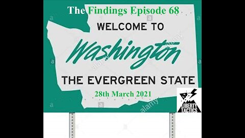 Findings 68 - EVERGREEN And C*VID 28-3-21
