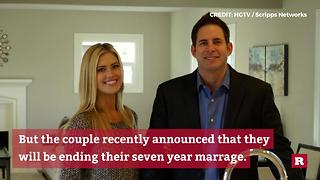 Say Goodbye to HGTV's