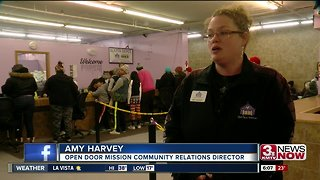 Open Door Mission helping area families celebrate Thanksgiving