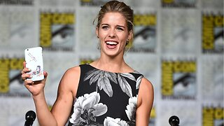 Emily Bett Rickards' 'arrow' co-stars don't want to make the show without her