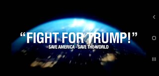 Fight for Trump Video