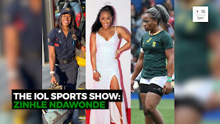 The IOL Sports Show EP 6: Zinhle Ndawonde