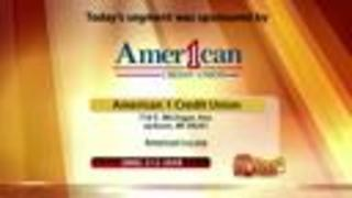 American 1 Credit Union - 3/5/18 - Video