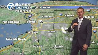 7 First Alert Forecast 12/06/17 - Video