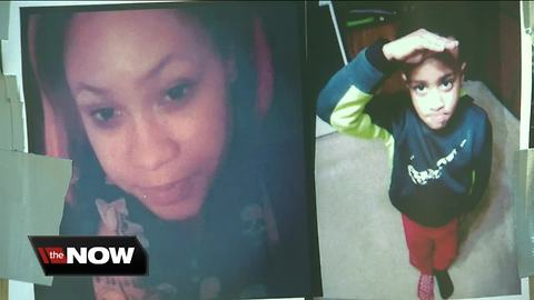 Milwaukee police looking for missing mother and son