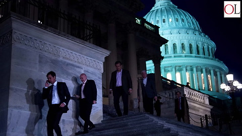 'Schumer's Shutdown' Ends With Promise For Daca Debate Next Month