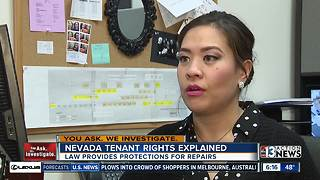 How to hold landlords accountable - Video