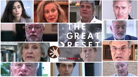 THE GREAT RESET - Movie