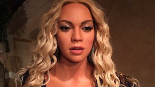 Madame Tussauds RESPONDS to Beyonce Wax Figure Backlash - Video