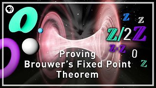 Proving Brouwer's Fixed Point Theorem