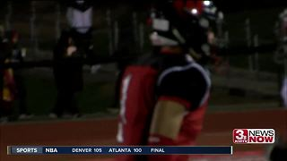 Lincoln Pius X vs. Omaha Westside - Video