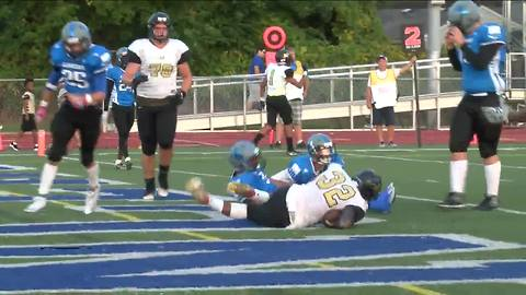 Waterford Mott tops Kettering in WXYZ Channel 7 Game of the Week