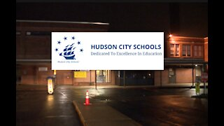 Hudson mother filed suit as schools resume in-person classes