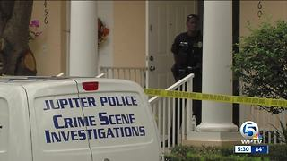 Arrests made in Jupiter stabbings in Abacoa - Video