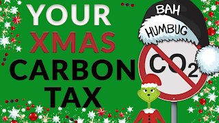 Merry Carbon Tax