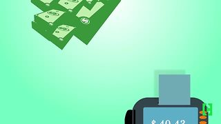 Common Cents: Differences between debit and credit | Clark.com - Video