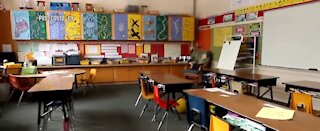 CCSD will not return to classrooms this semester