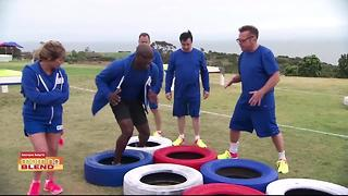 Battle of the Network Stars is Back! - Video