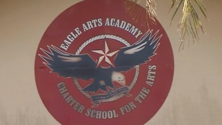 Eagle Arts Academy teachers were paid for owed wages, another paycheck due Friday - Video