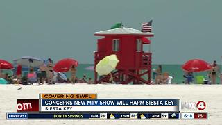 Siesta Key MTV Concerns - Video