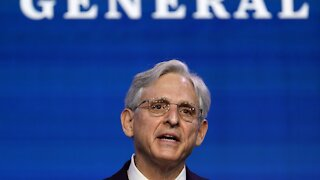 Garland AG Hearings Begin Monday With Vow To Battle Extremists