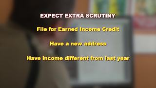 Tax refund delays - Video