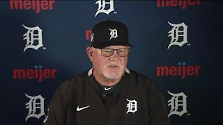 "Ron Gardenhire apologizes for ""not paying enough attention"" as Tigers discuss racial injustice"