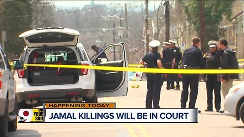 Trial begins today for man accused of killing driver who accidentally hit child in Walnut Hills