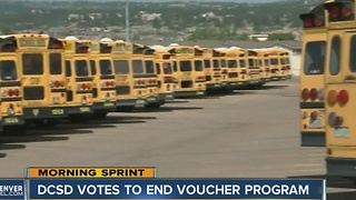 DougCo School Board kills latest voucher program - Video
