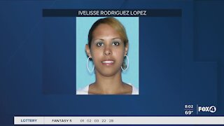 Missing woman in Cape Coral