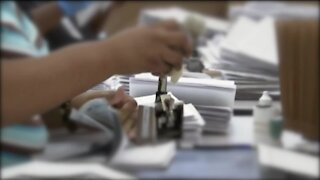 DWD training decisions may have contributed to unemployment delays