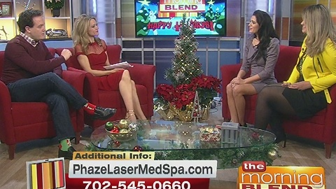 Micro Needling Therapy 12/26/16