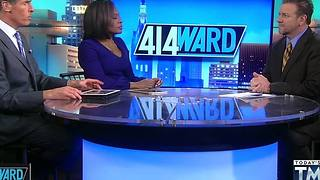 414ward: John Mecure on Wisconsin's DUI Laws - Video