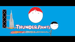 Thunderpants review