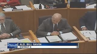 Green Bay City Council passes budget - Video