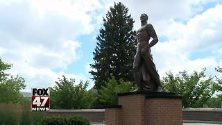 MSU student suing university over sexual assault - Video