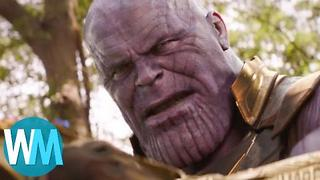 Top 3 Things You Missed in the Avengers: Infinity War Trailer #2! - Video