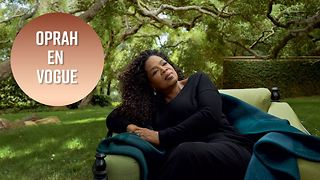 Oprah's best life advice she shared with Vogue - Video
