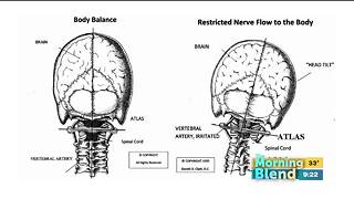 Spinal Balance Health Center 4/3/18 - Video