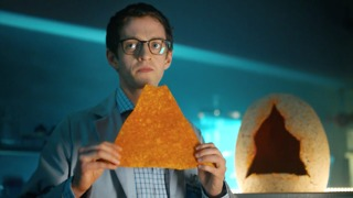 The World's Largest Doritos Are a Foot Long