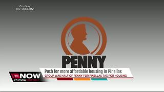 Penny 4 Pinellas officially returning to ballot - Video