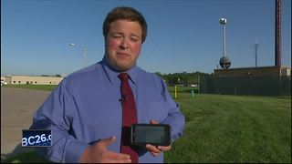 Outagamie County transferring ownership of emergency sirens - Video
