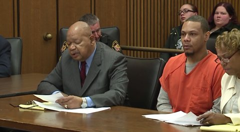 Mother and her boyfriend sentenced to life in prison for killing 4-year-old Aniya Day-Garrett