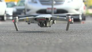 Boise Police Department launches new drone program