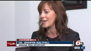 Indiana drug epidemic could be solved with services already available - Video