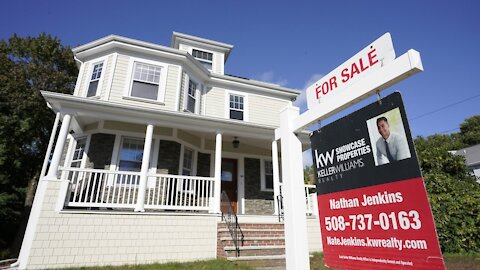 Mortgage Rates Fall To Another Record Low