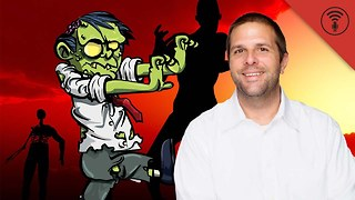 Stuff You Should Know: Josh on Real-life Zombies - Video